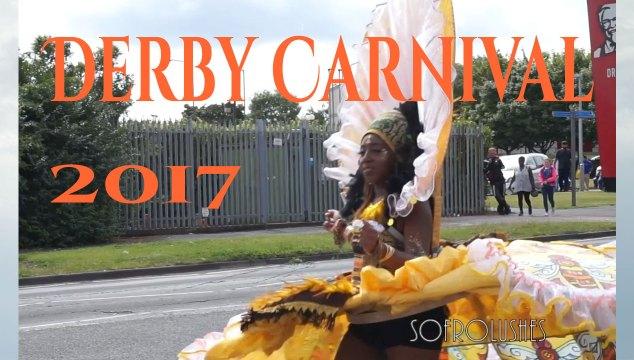 Derby Caribbean Carnival 2017