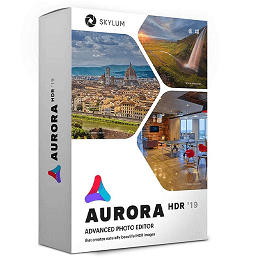 Aurora HDR Photo Editor License Key Free for Windows & Mac