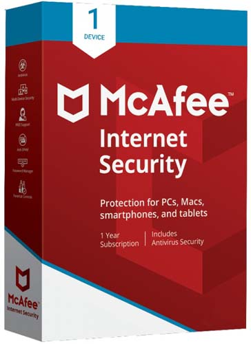 Mcafee Internet Security Free Trial 180 Days Download