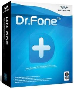 Wondershare Dr fone