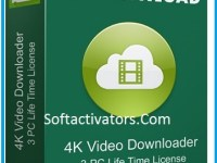4k downloader 3.5 serial key