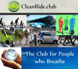 Club Hub: CleanRide.club
