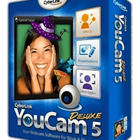 CyberLink YouCam Deluxe 7.0.0623 with Patch