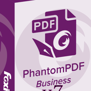 Foxit PhantomPDF Business v7.2.0.0722