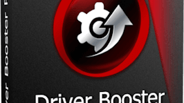IObit Driver Booster Pro v2.4
