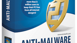 Emsisoft Anti-Malware 10.0.0.5631 + Crack