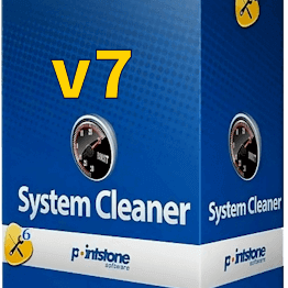 System Cleaner 7.6.18 + Patch