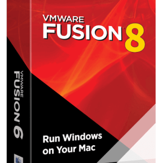 VMware Fusion 8.0 + Keygen for MacOSX