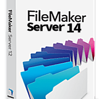 FileMaker Server 14 Advanced 14.0.3 + Patch