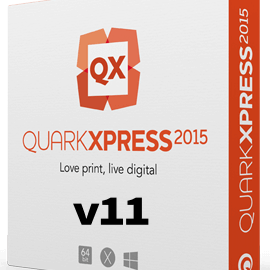 QuarkXPress 2015 11.1 + Crack (Windows and Mac)