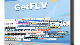 GetFLV Pro 9.8.268 Cracked Full