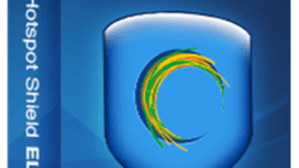 Hotspot Shield VPN Elite 5.20.2 + Crack