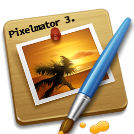 Pixelmator 3.4 Cracked OS X
