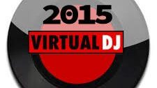 Virtual DJ Studio 2015 7.2.4 + Crack