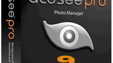 ACDSee Pro 9.1 Build 453 Cracked