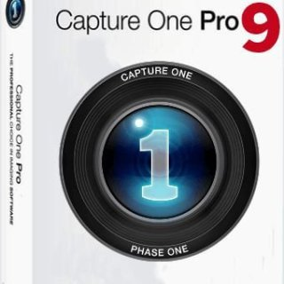 Capture One Pro 9.0.1 Full + Patch OS X
