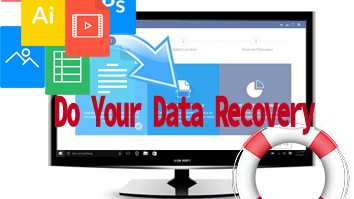 Do Your Data Recovery 4.1.0 All Editions + Crack