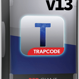 Red Giant Trapcode Suite 13 Full With Serials
