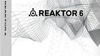 Native Instruments Reaktor 6 + Crack Win - Mac