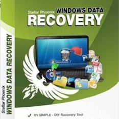 Windows Data Recovery Professional 6.0.0.1 + Serial