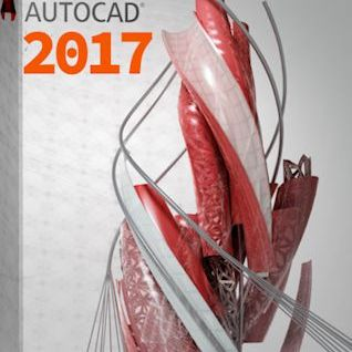 Autodesk AutoCAD 2017 Full Incl Crack