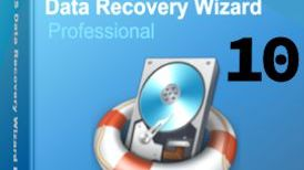 EaseUS Data Recovery Wizard Professional 10 + Serial