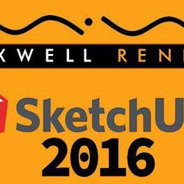 Maxwell for SketchUp 3.2.5 + Crack Mac OS X