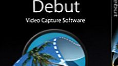 Debut Video Capture Software Pro 3 Crack