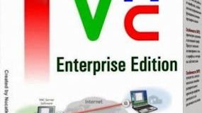 RealVNC VNC Enterprise 5.3.1 Full Serial