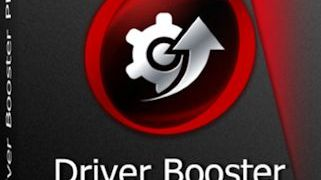IObit Driver Booster Pro 3.4.0.769 License Key