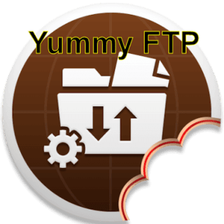 Yummy FTP 1.11.5 Serial Key Mac OS X