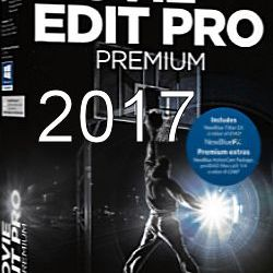 MAGIX Movie Edit Pro Premium 2017 + Crack