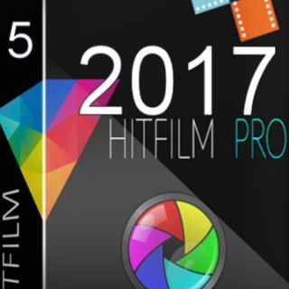 FXhome HitFilm Pro 2017 Incl Crack Full Version