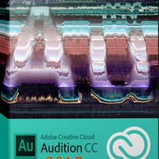 Adobe Audition CC 2017 + Crack (Win & MacOSX)