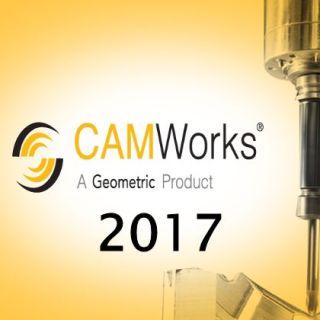 CAMWorks 2017 + Crack Full Direct Download