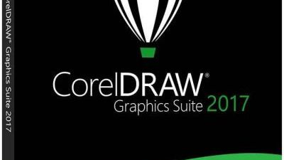 CorelDRAW Graphics Suite 2017 Multilingual Incl Crack