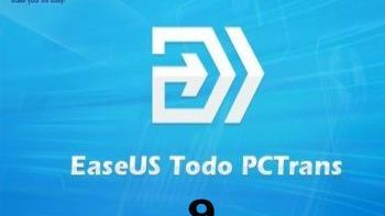 EaseUS Todo PCTrans Pro 9.5 Full With KeyGen