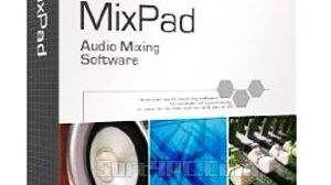 NCH MixPad Master's Edition 4.31 Crack Download