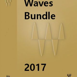 Waves All Plugins Bundle 2017 Crack Free Download