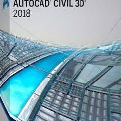 Autodesk AutoCAD Civil 3D 2018 Crack Full Download