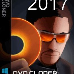 DVD-Cloner 2017 Gold Platinum 14.10.1420 Crack