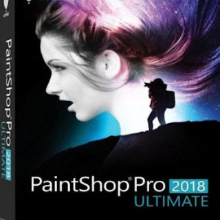 Corel PaintShop Pro 2018 Ultimate + Crack Full Version