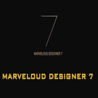 Marvelous Designer 7 Incl Crack Full Download