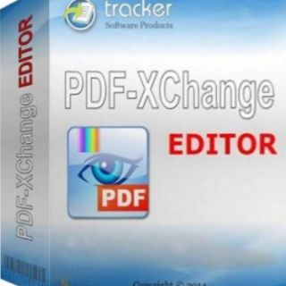 PDF-XChange Editor Plus 7.0.323 Crack Full Version