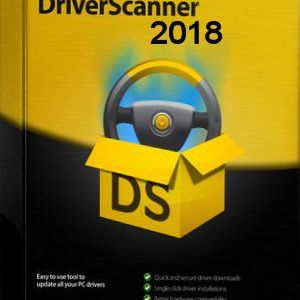 Uniblue DriverScanner 2018 Serial Key Full Version