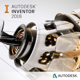 Autodesk Inventor Professional 2018.2.3 Crack Full Download