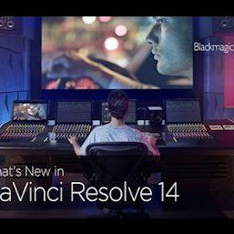 Davinci Resolve Studio 14.3 + Crack (Win-macOS) Full Version