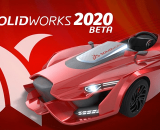 SolidWorks 2020 Full + Crack