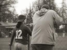 Daddy Ball Softball