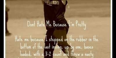 13 Tips for Fastpitch Pitchers